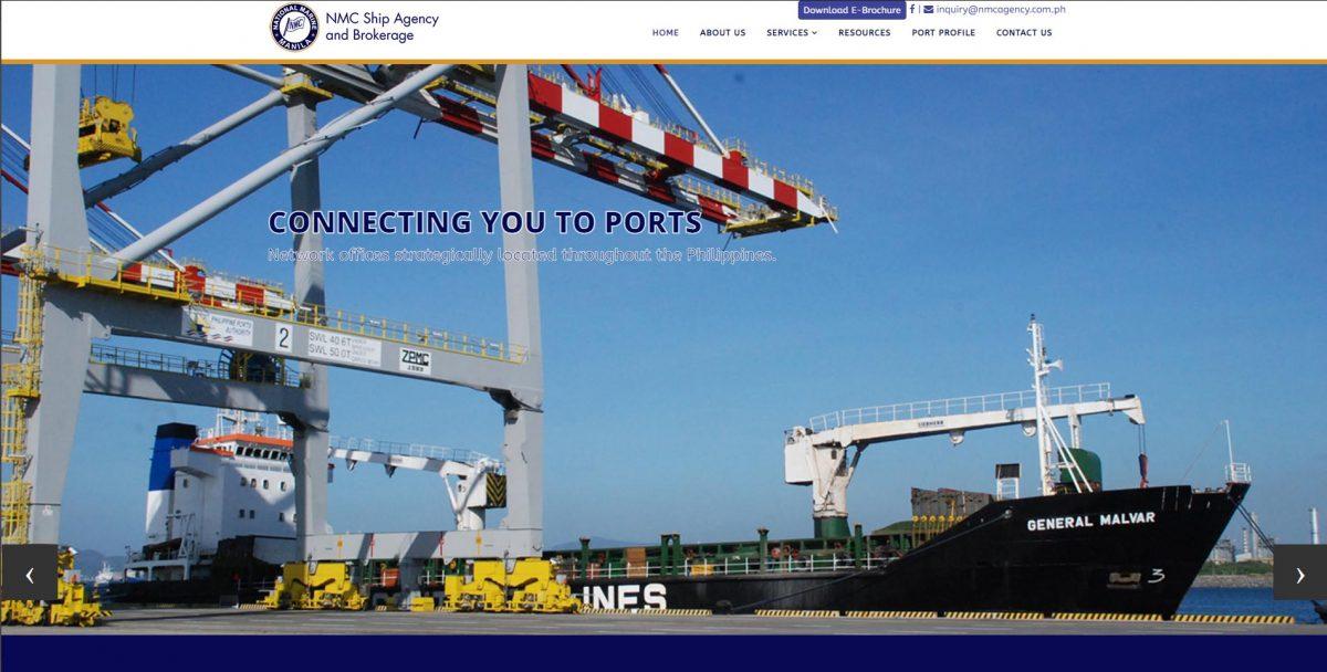 NMC Ship Agency