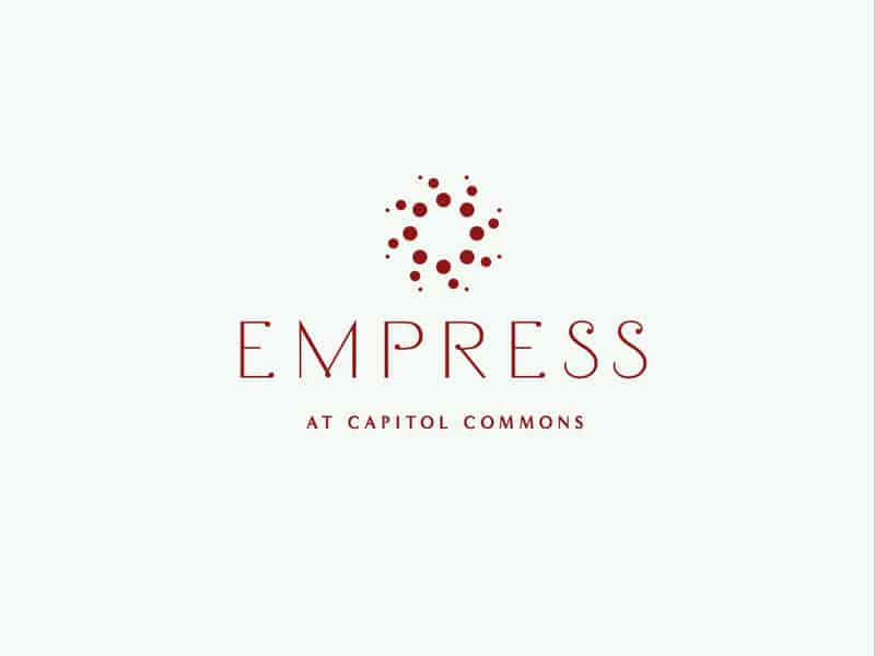 EMPRESS CAPITOL COMMONS