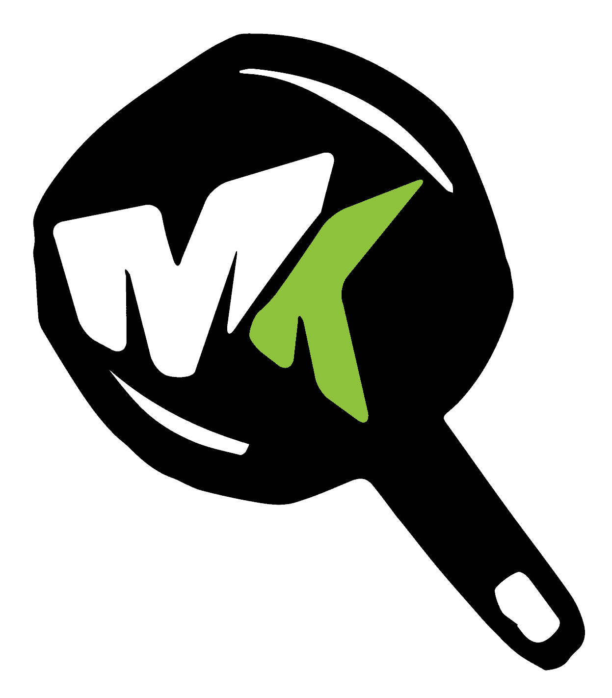 Marvill's Kitchen Logo
