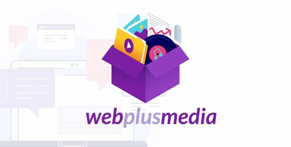 web plus media marvill web development services